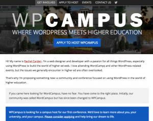 wpcampus.org